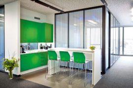 InWin – Die Glastrennwand mit Optik und Funktion.