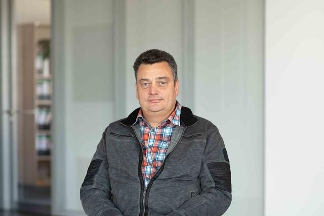Frank Merwitz