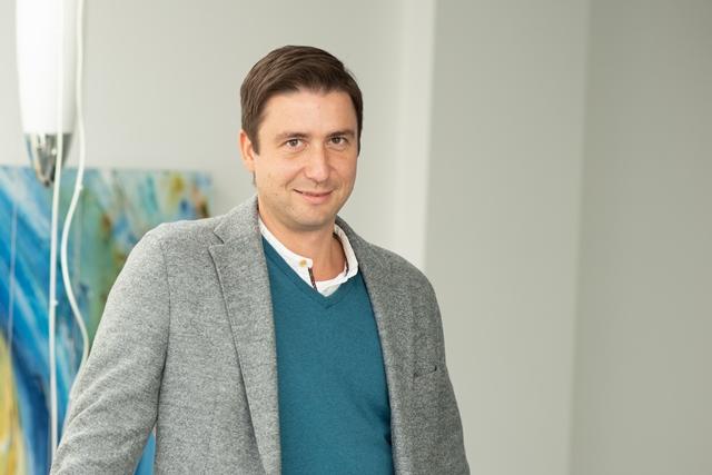 Sascha Pflug
