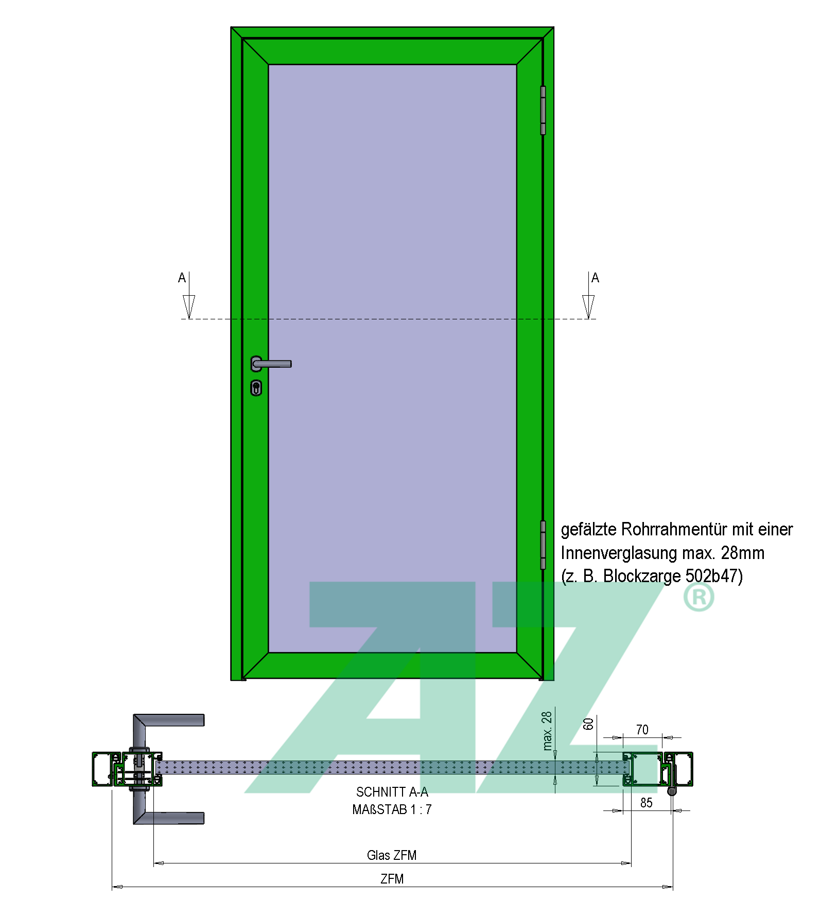 Aufbau RR716b47-TB60